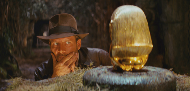 #696. Raiders of the Lost Ark (1981)