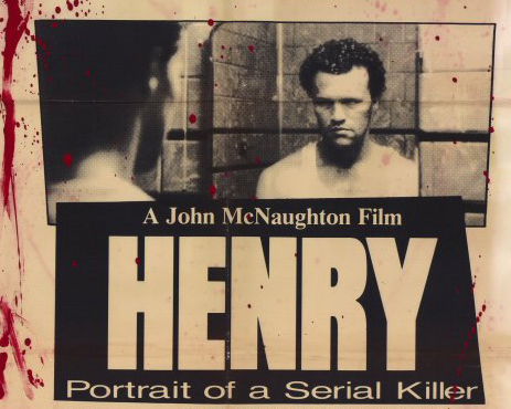 Henry: Newspaper Photo of a Serial Killer