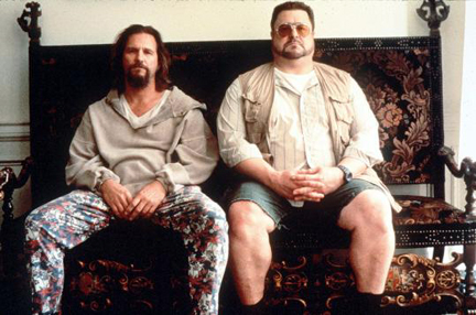#949. The Big Lebowski (1998)