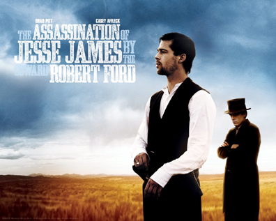 "or how about Brad Pitt in ""The Assassination of Jesse James by the Coward"