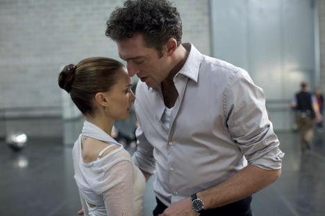 Amazing in Irreversible as well as Mesrine, Vincent Cassel is quickly becoming my favorite French actor.