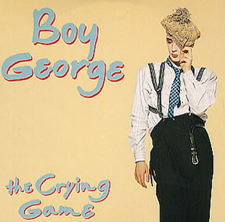 Did I mention the Title Song was covered by Boy George? GOD! HOW OBVIOUS CAN ONE GET?!