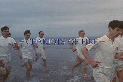 NO! No Chariots! I know! What a con! Not even any FIRES! I'M SERIOUS!