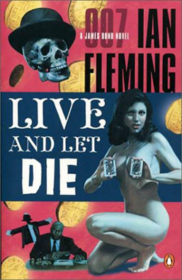 Live And Let Die (1973) | filmsquish.