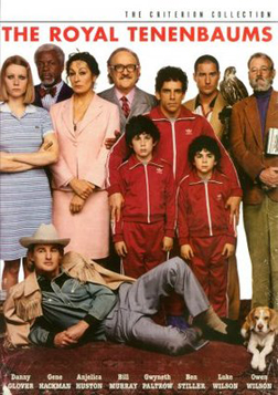 #1035. The Royal Tenenbaums (2001)