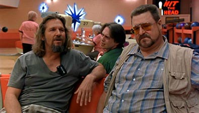 """You know when I think Coen Brothers, I think of me too..."""