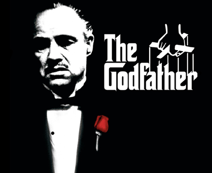 Oh Godfather, It's been too long.