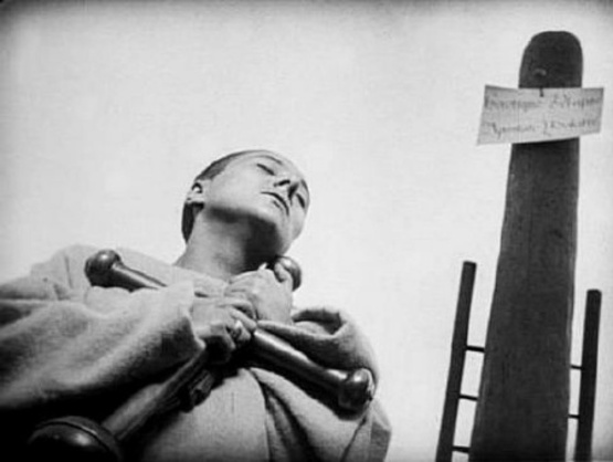 #41. The Passion of Joan of Arc (1928)