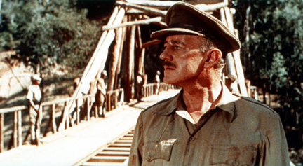 #324. The Bridge On The River Kwai (1957)