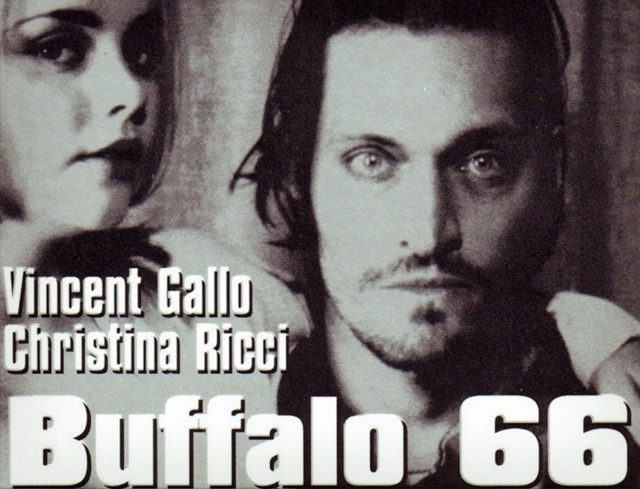 buffalo 66 directed by vincent gallo film essay Already drunk on the notion of self-indulgence, actor vincent gallo's debut as a writer and director will likely prove a love-it-or-hate-it affair for most viewers, with the hates outnumbering the loves.