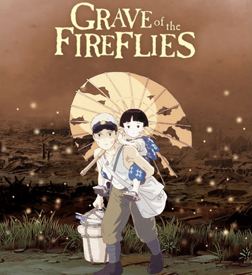 #787. Grave of the Fireflies (1988)