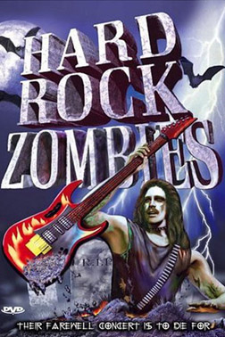 Soft Rock, Soft Zombies