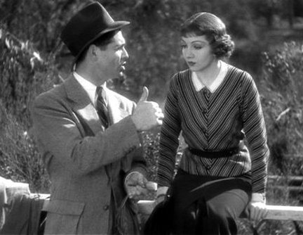 #86. It Happened One Night (1934)