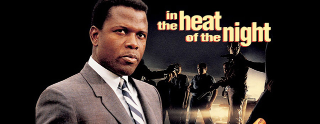 Poitier does it again.